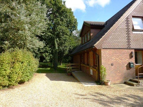 Holiday Cottages North Norfolk Coast Oakhill